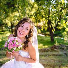 Wedding photographer Aleksandr Koshalko (KOSHALKO). Photo of 28.10.2015