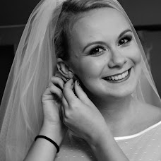 Wedding photographer Iveta Mala (malaiveta). Photo of 28.01.2017