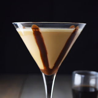 Chocolate Espresso Martini Recipes.