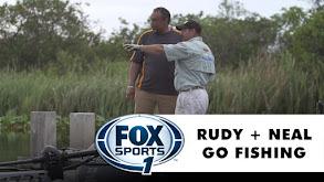 Rudy & Neal Go Fishing thumbnail