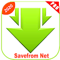 All Free Downloader - Save from Video Download icon