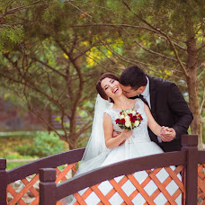 Wedding photographer Ruslan Sadykov (ruslansadykow). Photo of 23.03.2018