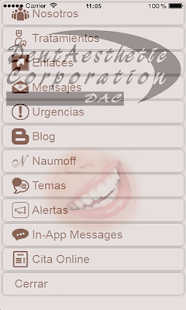 Estética Dental Sabadell- screenshot thumbnail