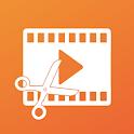 Video Editor-cut,join,merge,convert,edit Videos icon