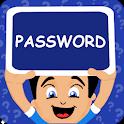 Password Party Game icon