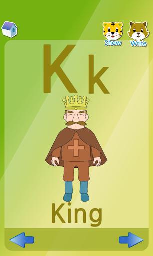 Alphabet Game for Kids [abc] 2.0.5 screenshots 2