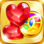 Genies & Gems - Jewel & Gem Matching Adventure 62.54.101.02011806