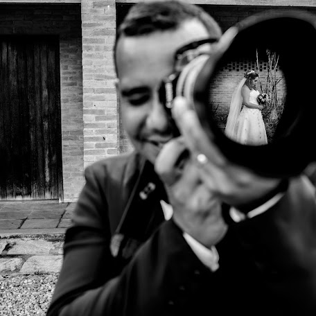 Wedding photographer André Marques (andrmarques). Photo of 13.01.2018