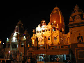 Photo: Birla Mandir, New Delhi