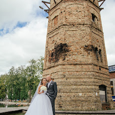 Свадебный фотограф Мария Башкевич (mbaskevits). Фотография от 16.10.2018
