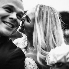 Wedding photographer Irina Paley (Paley). Photo of 08.07.2016