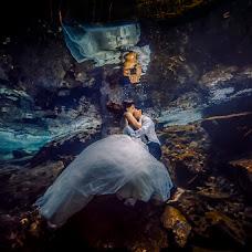 Wedding photographer Rodrigo Del Rio (rodelrio). Photo of 06.05.2015
