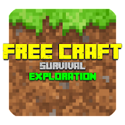 Free Craft: Survival Exploration APK for Bluestacks