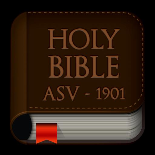 American Standard Bible (ASV) 書籍 App LOGO-硬是要APP