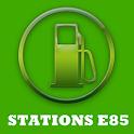 Stations E85 V3 icon