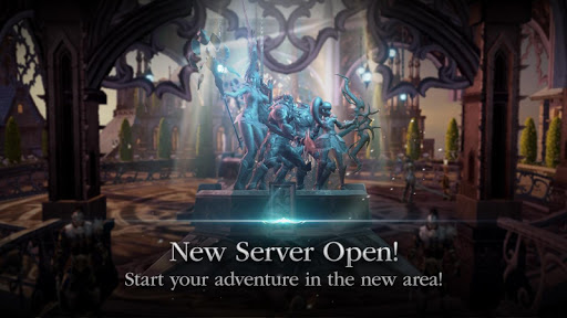 Lineage2 Revolution 0.27.04 Cheat screenshots 3
