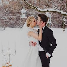 Wedding photographer Mariya Gorokhova (mariagorokhova). Photo of 27.01.2015