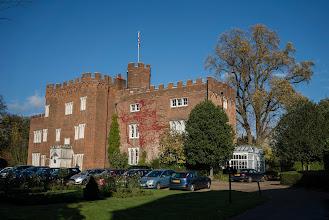 Photo: Hertford Castle Gatehouse