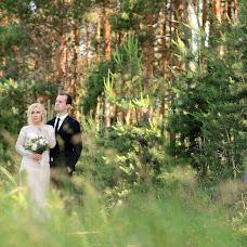 Wedding photographer Vladimir Dmitrovskiy (vovik14). Photo of 20.05.2018