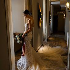 Wedding photographer Dzhalil Mamaev (DzhalilMamaev). Photo of 19.09.2017
