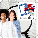 English Words Test FREE icon