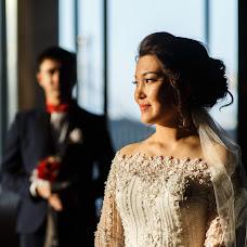 Wedding photographer Nurlan Kopabaev (Nurlan). Photo of 12.02.2018