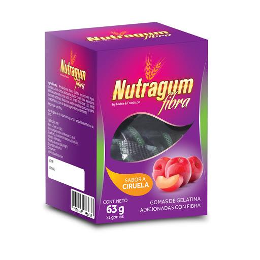 vitaminina c nutragum fibra vit c caja 21unidades genia care