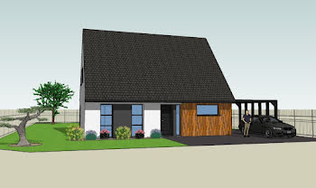 maison à Ostricourt (59)