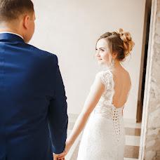 Wedding photographer Pavel Glukhov (id235970011). Photo of 23.11.2017