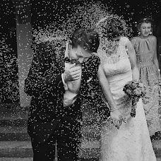 Wedding photographer Przemyslaw Szklarski (przemyslawszkla). Photo of 04.03.2014