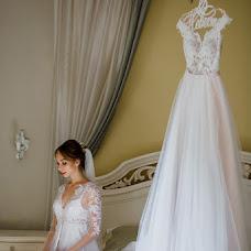 Wedding photographer Viktoriya Vasilevskaya (vasilevskay). Photo of 26.07.2018