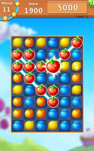 解謎必備免費app推薦|Fruit Connect線上免付費app下載|3C達人阿輝的APP