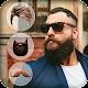 Man Fancy Hair Style (app)