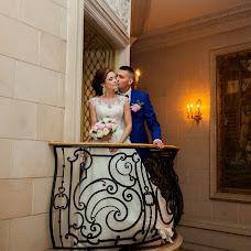 Wedding photographer Vika Zhizheva (vikazhizheva). Photo of 05.07.2016