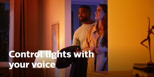 Philips Hue Bluetooth screenshot 5