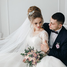Wedding photographer Darya Ovchinnikova (OvchinnikovaD). Photo of 10.04.2018