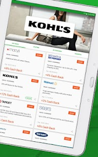 Ebates: Coupons & Cash Rewards Screenshot 7