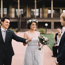 Wedding photographer Evgeniya Mayorova (evgeniamayorova). Photo of 23.11.2016