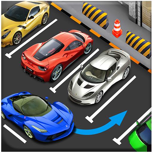 Car Parking Simulator (game)