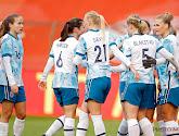 Noorwegen zet meteen druk op Belgian Red Flames met wel érg indrukwekkende zege tegen Armenië
