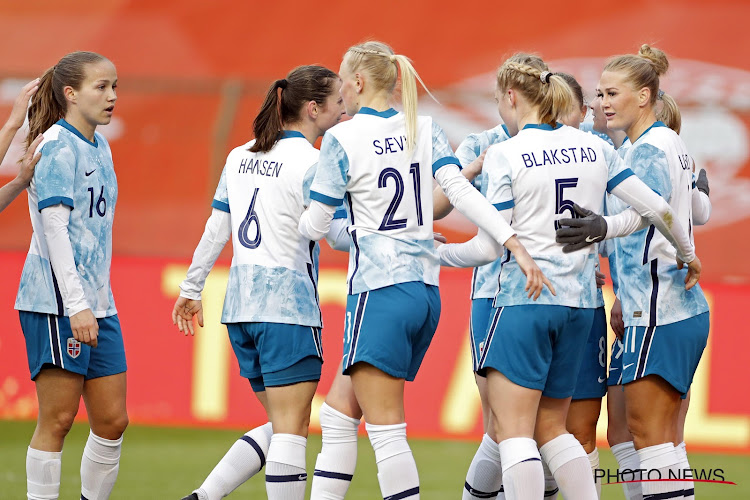 Noorwegen vrouwen
