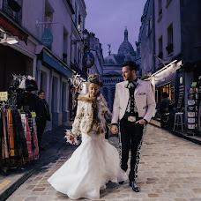 Wedding photographer Elena Uspenskaya (wwoostudio). Photo of 01.01.2018