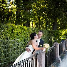 Wedding photographer Svetlana Terekhova (terekhovas). Photo of 15.06.2017