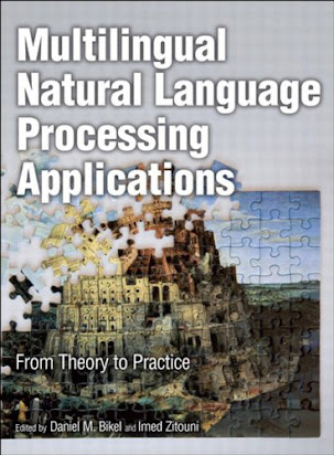 A561 Book] PDF Download Multilingual Natural Language Processing