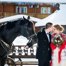 Свадебный фотограф Сабина Черкасова (sabinaphotopro). Фотография от 21.12.2018