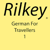 Rilkey Learn German Travellers