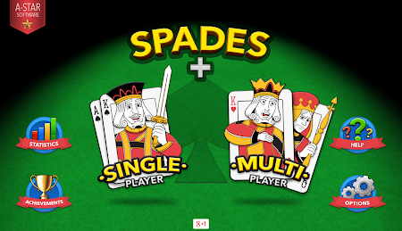 Spades + 2.7.1 screenshot 620170