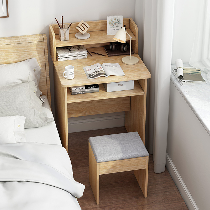 small Desk Instead of A Nightstand