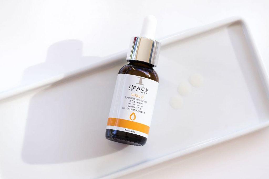Image Vital C Hydrating ACE Serum – Tinh chất dưỡng sáng và phục hồi da