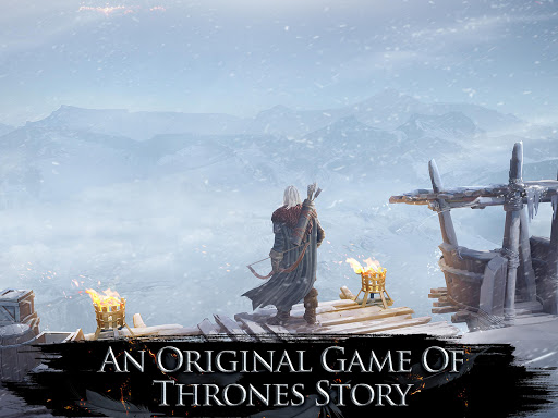 Game of Thrones Beyond the Wallu2122 1.0.6 screenshots 9